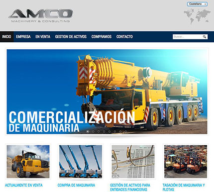AMCO Machinery