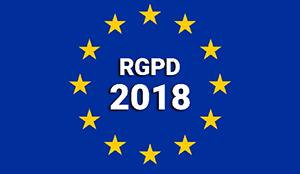 El 25 de mayo entra en vigor el Reglamento General de Protección de Datos