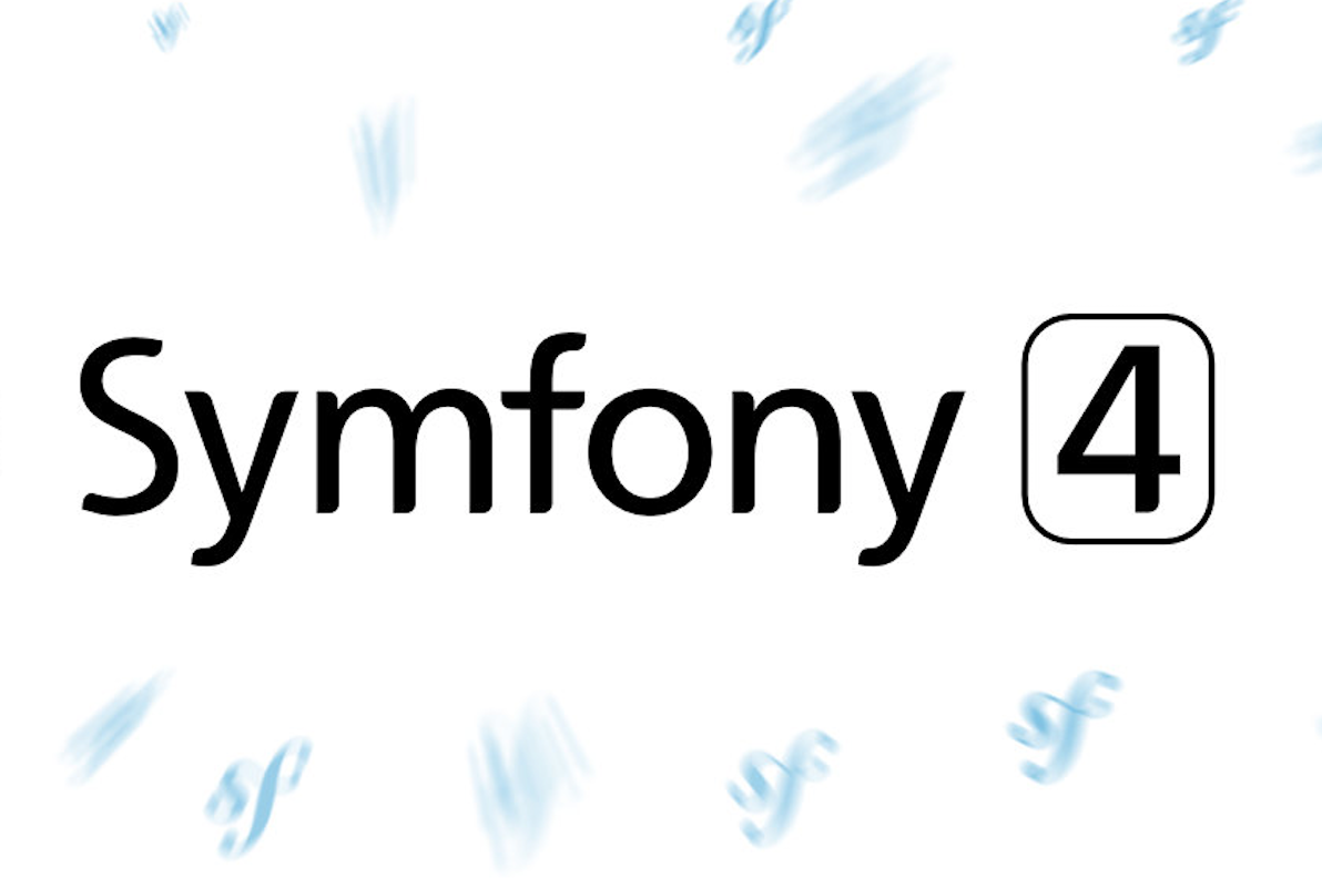 Websites con Symfony 4 sin bloat